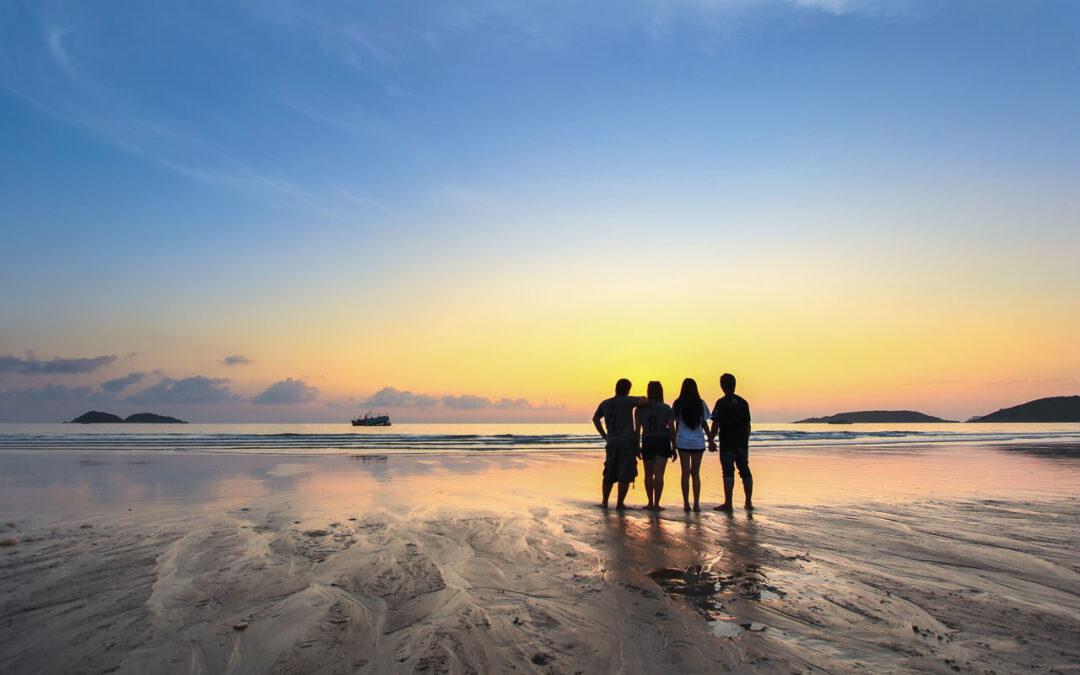 Hvad skal venner bruges til i voksenlivet? (Skal der ryddes op?…)