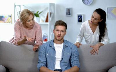 Brud og konflikter mellem voksne søskende – 6 skridt til et bedre forhold
