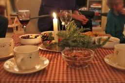 Familiekonflikt, stress og jul