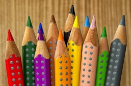 kreativitet, stress og livsglæde