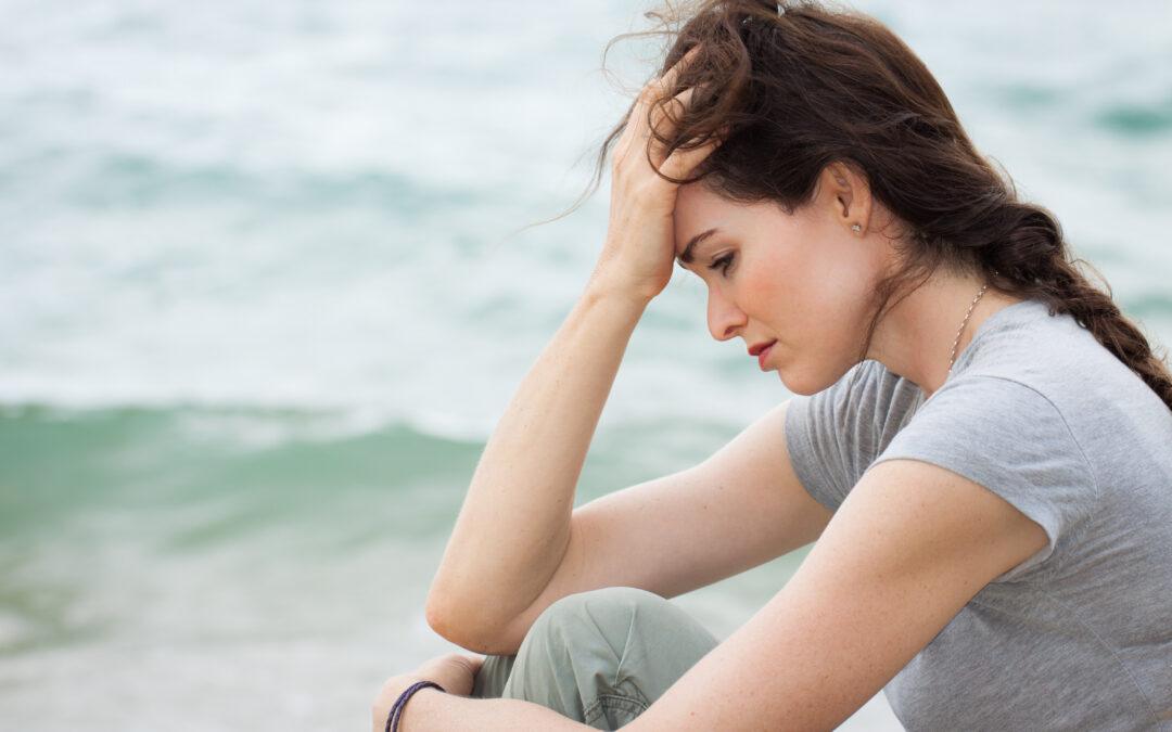 Sådan slipper du følelsen af indre uro og stress – 9 gode råd