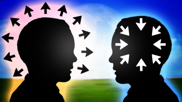 Introvert kæreste?
