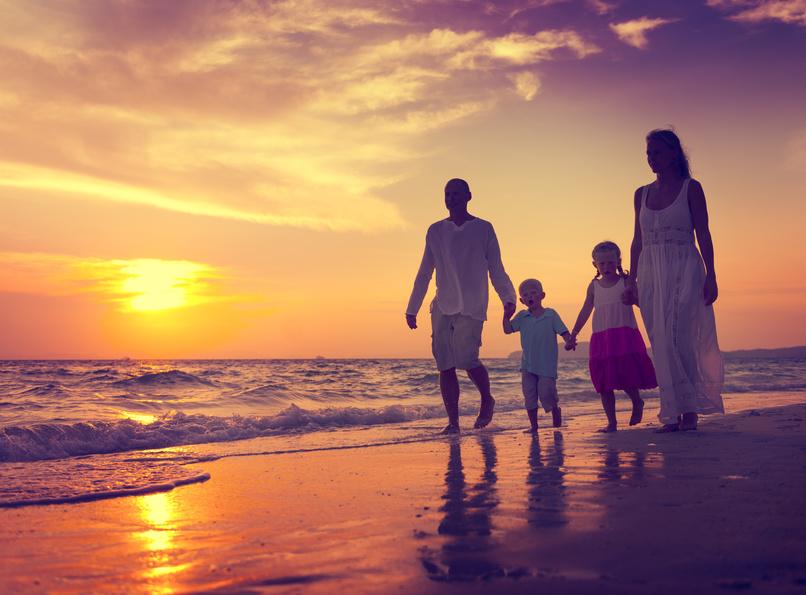 Familieliv og nærvær: sådan kommer du i gang