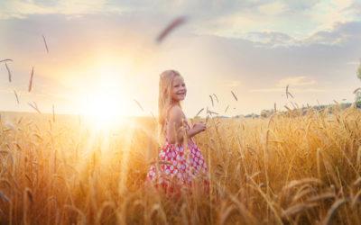 Sådan støtter du dit usikre, nervøse eller generte barn – 6 tips
