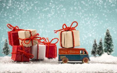 Orker du heller ikke julegaveræset?